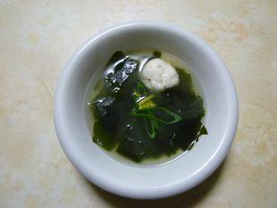 わかめと自然薯の中華スープ1.jpg