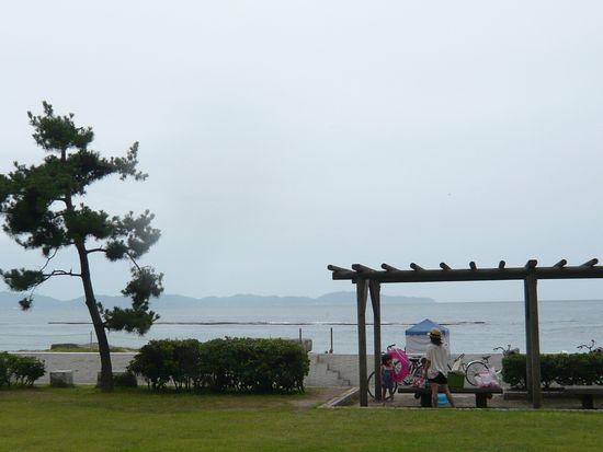 ランチ前の海.jpg