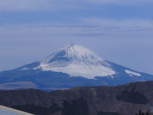 大涌谷からの富士山.jpg