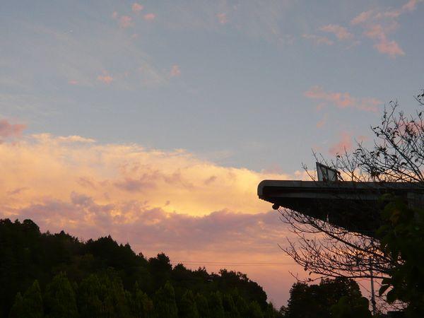 2012年10月18日の夕景.jpg