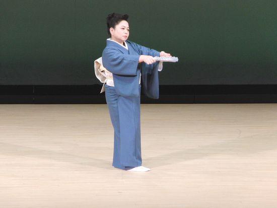 2013年高原ホール日舞.jpg