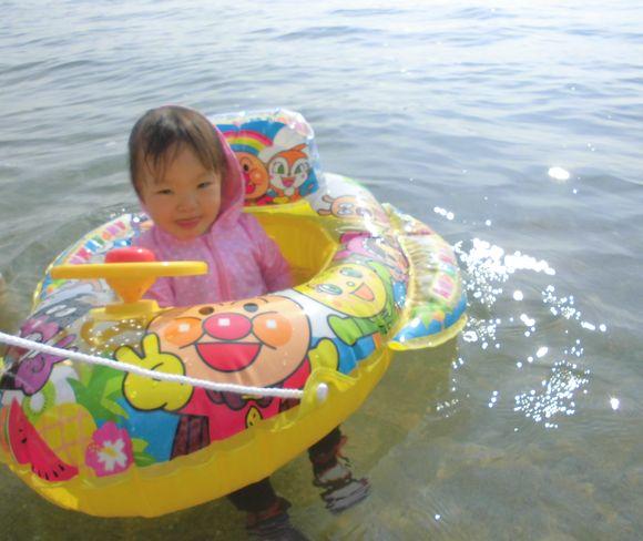 2013海での花梨.jpg