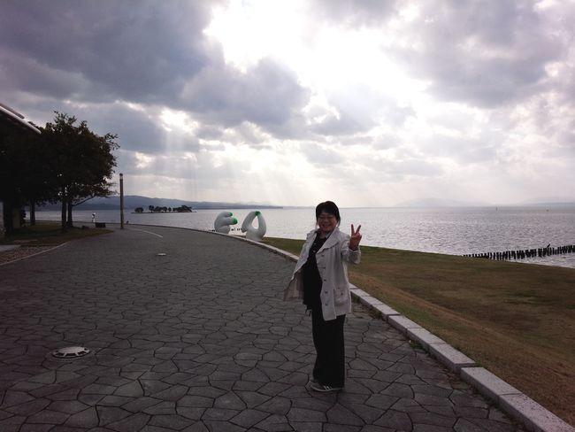 2014年宍道湖にて.jpg