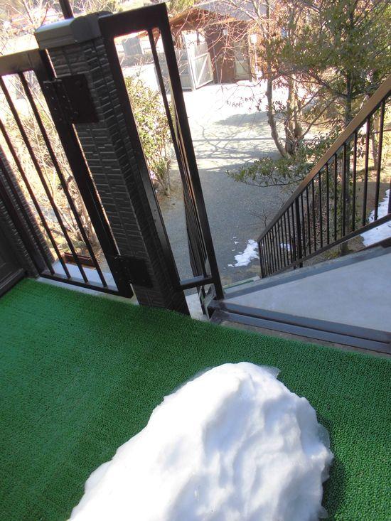2014年2月22日残雪.jpg