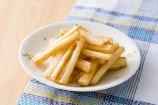 自然薯フライ